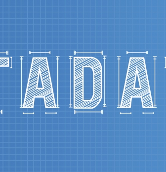 Metadatos el rastro de los datos en el mundo digital
